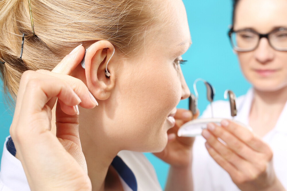 How Do Hearing Aids Impact Your Life?
