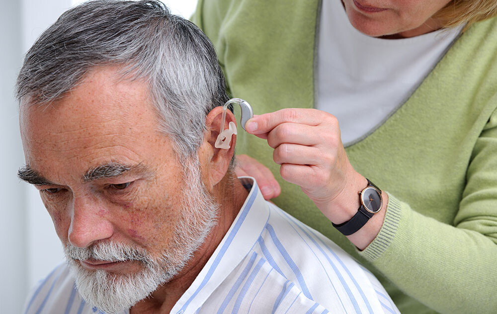Why are Hearing Aid Fittings Important?