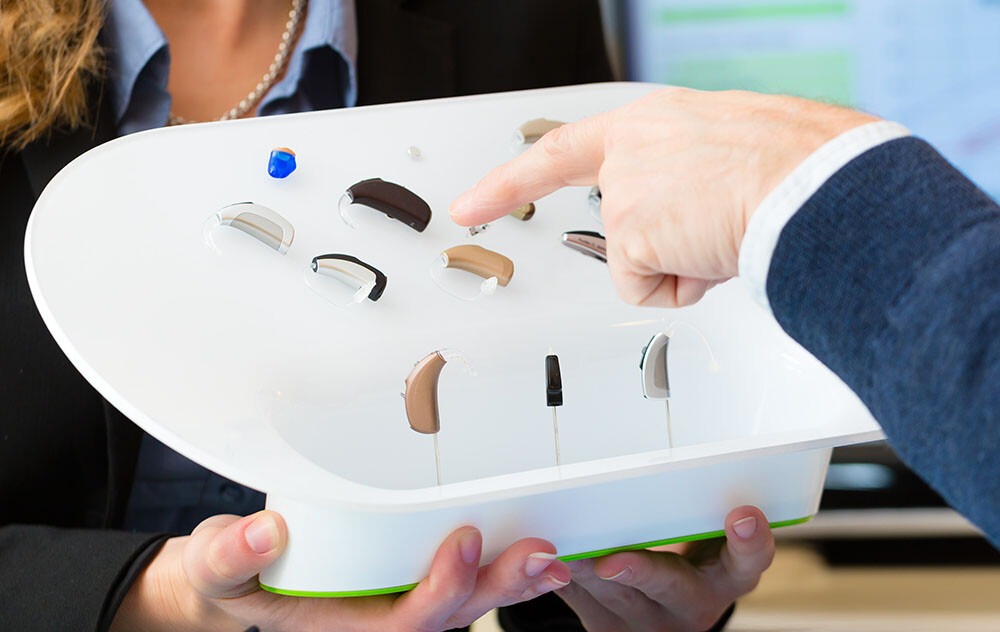 Audiologist Offers 3 Hearing Aid Selection Tips