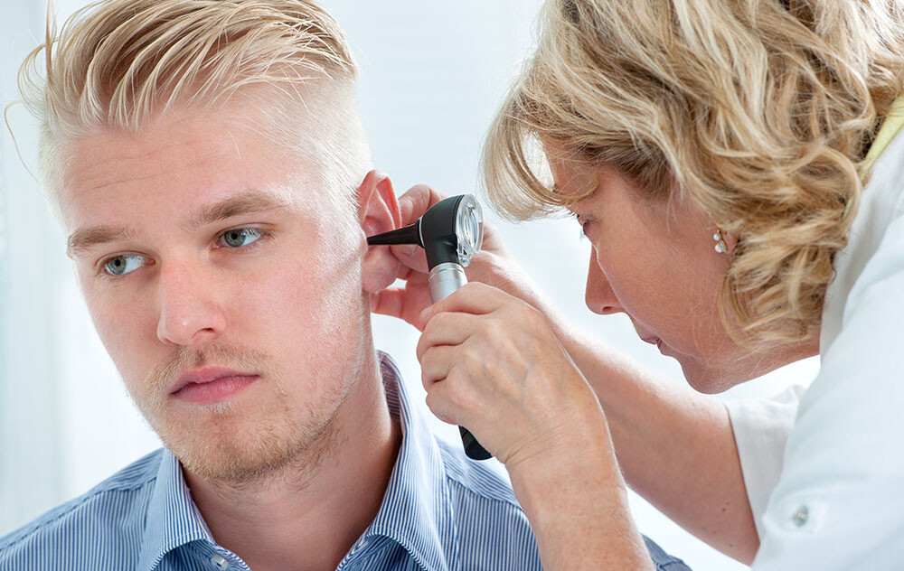 Tinnitus and Cognitive Disorders
