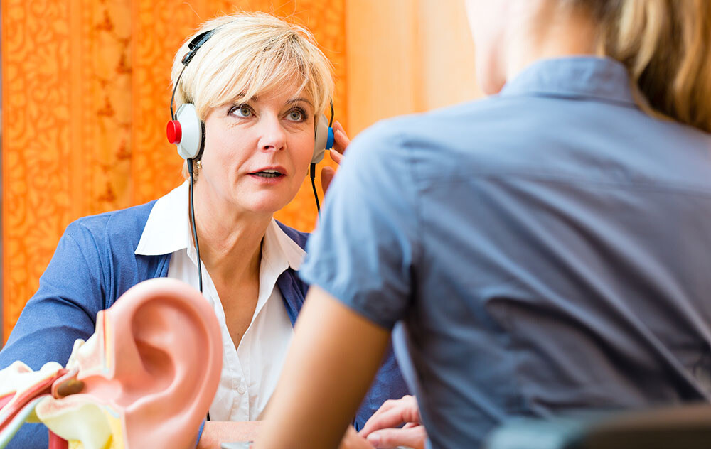 Common Signs You Need a Hearing Test