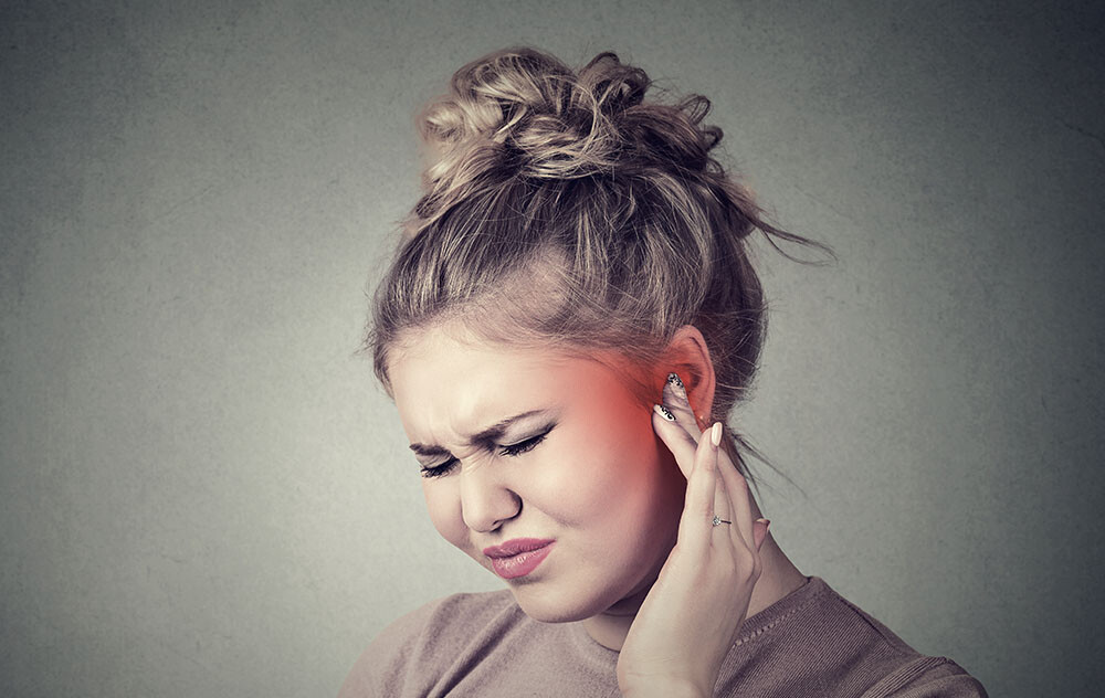 Types of Hearing Loss, Risks and Prevention